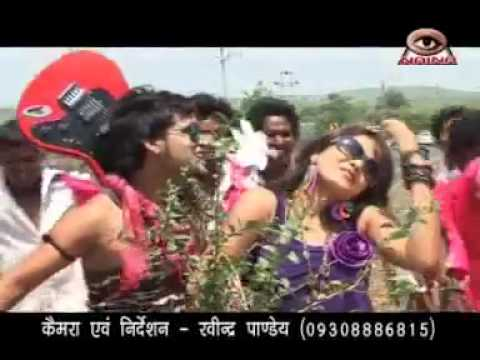 2014 Nagpuri Video Album Anisha Monika Jyoti video