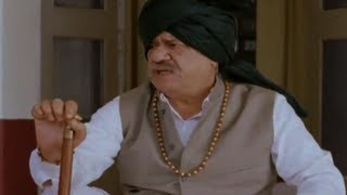 Angry Chaudhary - Tere Naal Love Ho Gaya Movie Scene