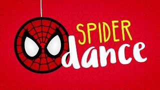Spider Dance #01 Caguete Discarado #spidermanbaiano