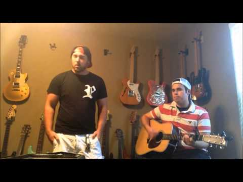Waited Too Long By Brett Eldredge Vocal and guitar Cover
