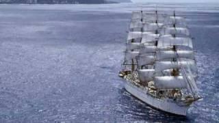 Ronny - Auf Einem Seemannsgrab .--.-..gute Qualität