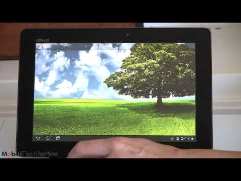 Asus Transformer Pad Infinity TF700 Review