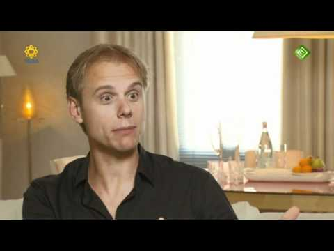 Armin van Buuren Interview (Yolanthe op 3) 3/3