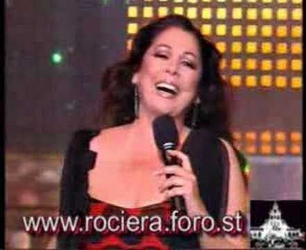 Isabel pantoja Por tu amor - YouTube