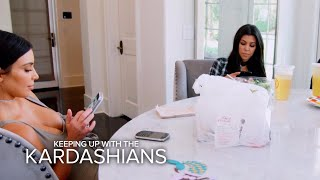 KUWTK | Kardashian Sisters Mediate Rob and Blac Chyna