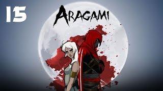 Aragami #015 - Von Dach zu Dach