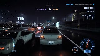 Need for Speed (2015) - Final Race
