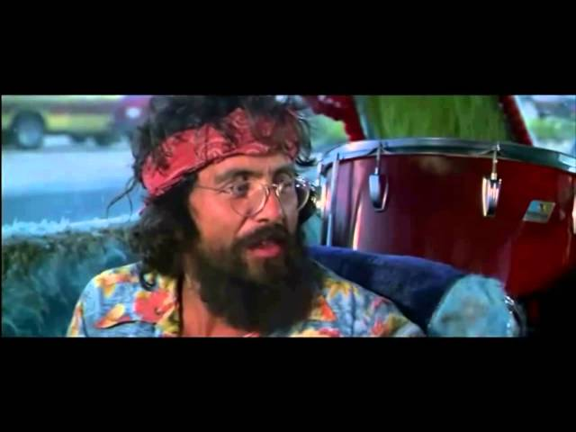 Youtube Kacke Cheech and Chong