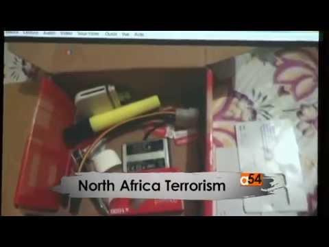 North Africa Terrorism