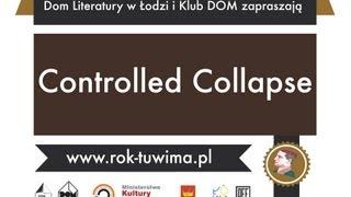 CONTROLLED COLLAPSE - Lokomotywa