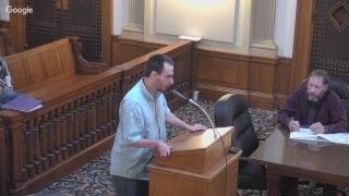 Iowa Paranormal Ottumwa Case 027 DVR Footage