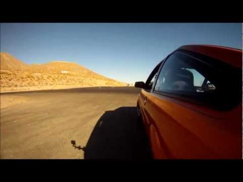 AE86 Balcony Drift Event eXtreme Speed Willow Springs 11/24/2012