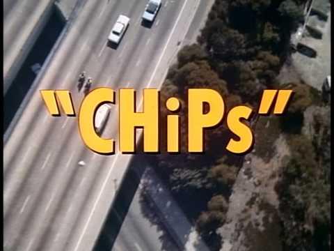 Original CHiPs Theme (HD)