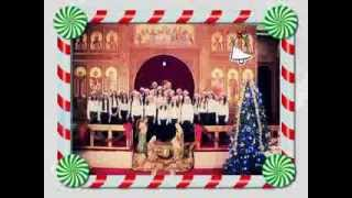 St  Mary NC Christmas Choir Come on ring those bells