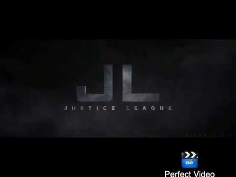 Justice League The Movie Teaser Trailer Justice League Teaser Trailer