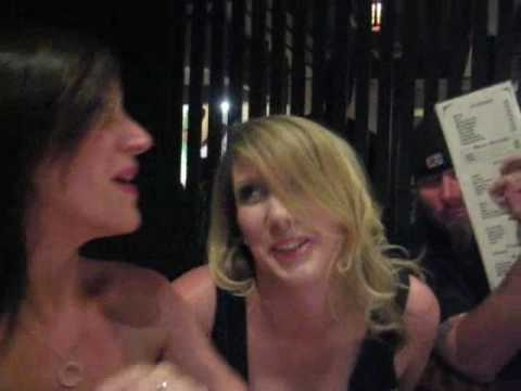 Michelle's 24th Birthday Dinner Video