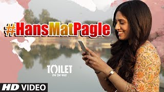 download lagu Hans Mat Pagle Song  Toilet- Ek Prem Katha gratis