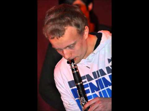 Drunk On Love - Jazz Clarinet