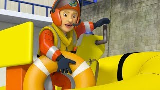 Fireman Sam New Episodes HD | The Water rescue uniform! - Penny Morris best moments! 🔥🚒Kids Movies
