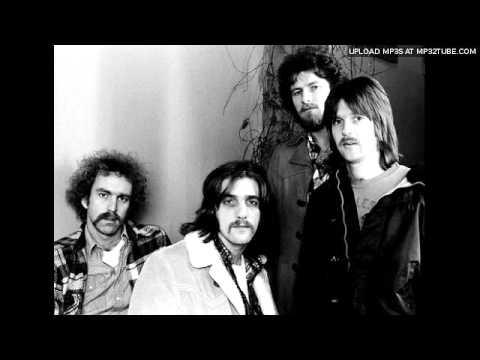 Eagles - Outlaw Man