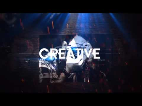 Cinematic Glitch Trailer  - After Effects template from Videohive