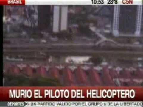 cayó helicoptero de Record tv.flv