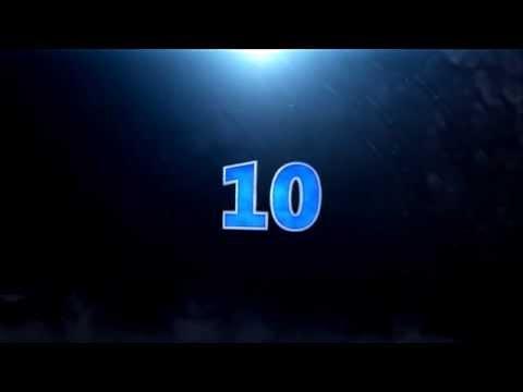 Топ 10 Интро Своими руками (Мастерок)