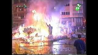 75 Aniversario Fallas Burriana 2003, T.V.CS
