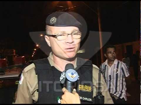 Ex-presidiário é assassinado com três tiros na cabeça em Araguari