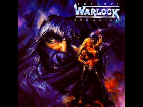 Doro Pesch - Touch of Evil