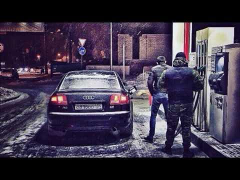 Местный feat. ВесЪ-Каспийский Груз - Всё нормально (36,6) [2017]