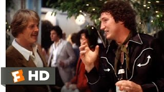 This Is Forty - North Dallas Forty (2/10) Movie CLIP - Boy Meets Boy (1979) HD