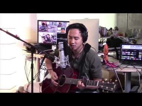 Wilco - Jesus, Etc. Cover with Freddiew, Adam Levine, Jimmy Wong