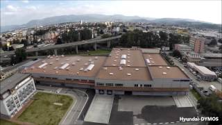 Hyundai-DYMOS Slovakia