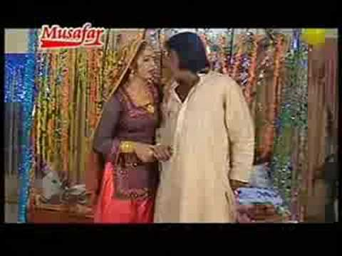 Pashto Song Raza Raza Janana video