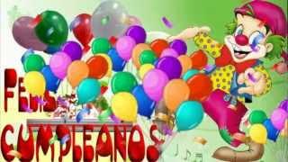 LAS MAÑANITAS  CON LAS ARDILLITAS HAPPY BIRTHDAY FELICIDADES EN TU DIA