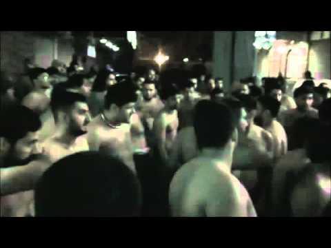 Shaam 2012 - QBH - (Part2)Haye Sajjad(as) challey Shaam - Ravi Road