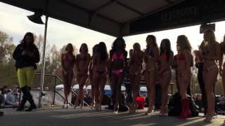 World Cup Finals @ MIR 2014 Bikini Contest
