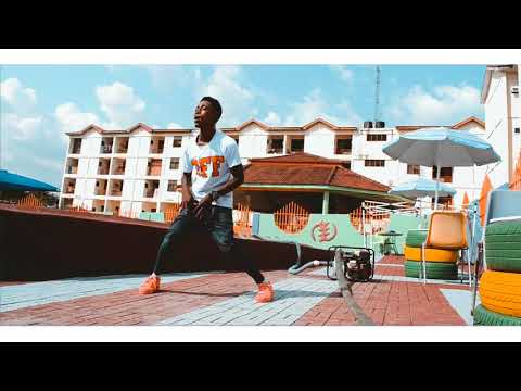 Sarkodie- Didi Ft Strongman X Kelvyn Boi(Official Dance Video) cover by Asa Mma Dance Crew⚡⚡⚡⚡