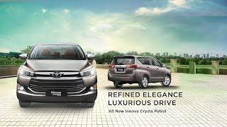 #Carplus #InnovaCrysta | All Innova Crysta Accessories (Hindi) | Best Quality Only at carplus.in