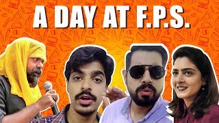 A Day at FPS | Vlog | Bekaar Vlogs