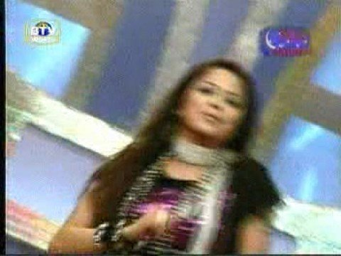 Bangla Hot Song : TISHMA - Chader Mey Josna Beder Mey Na