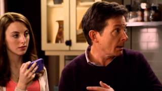 The Michael J  Fox Show Official Trailer