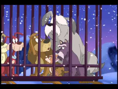 Los 9 Perritos de la Navidad - Película Infantil Completa HD