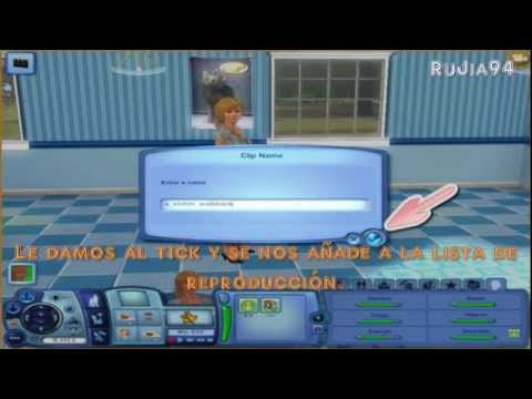 animation player sims 4