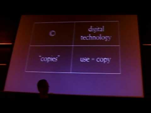 Lawrence Lessig - Remix Music Videos