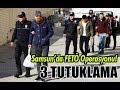 Samsun'da FETÖ Operasyonu! 3 Tutuklama