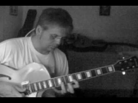 Randy Keith : Tenderly improv