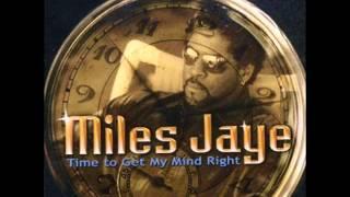 Marry Me Instrumental Miles Jaye