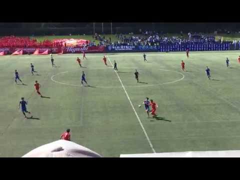 ◆高校サッカー◆東福岡高校サッカー部のラフプレーが酷すぎると話題に!